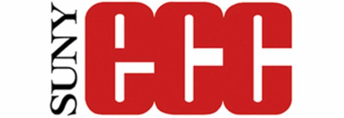 Erie Community College logo
