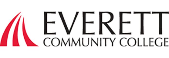 Everett Community College logo