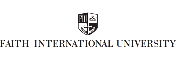 Faith International University logo
