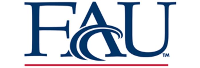 Florida Atlantic University logo
