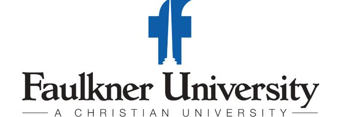 Faulkner University logo