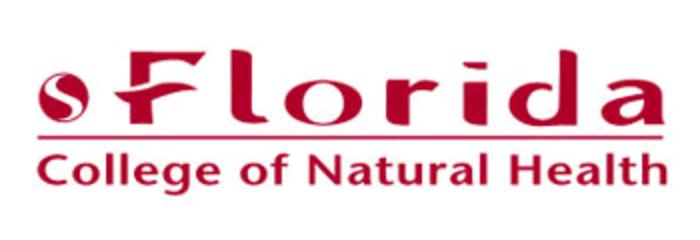 Florida College of Natural Health logo
