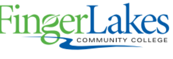 Finger Lakes Community College logo