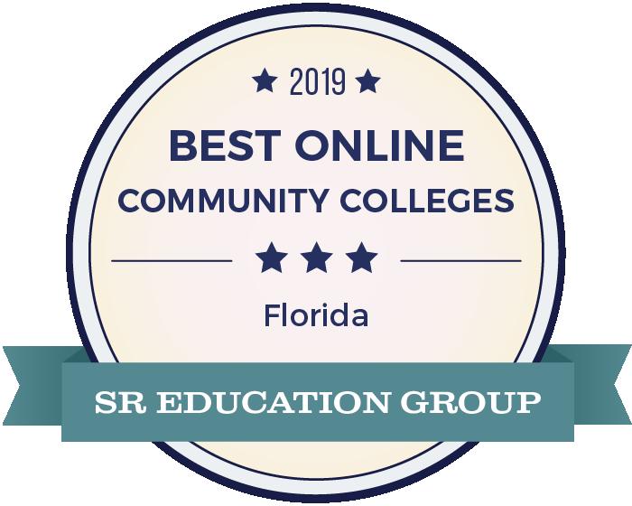 2019 Best Online Community Colleges in Florida