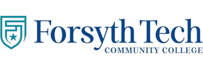 Forsyth Technical Community College logo