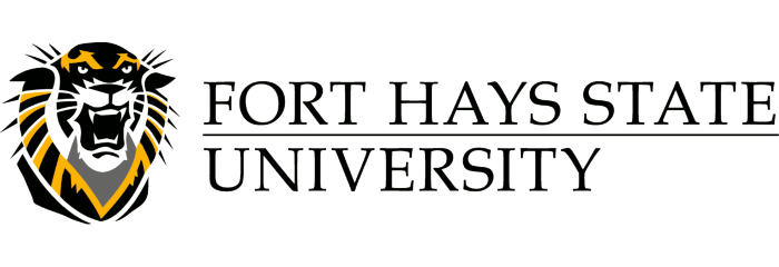 Fort Hays State University logo