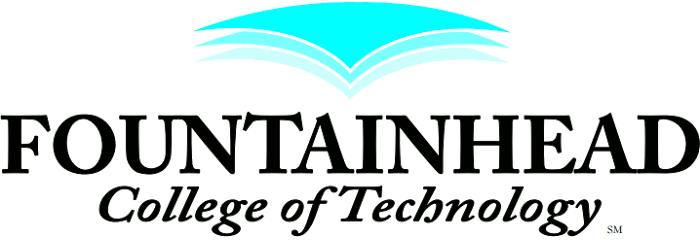 Fountainhead College of Technology logo