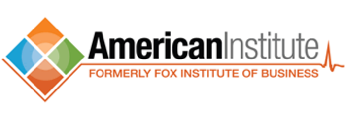 American Institute-Toms River logo