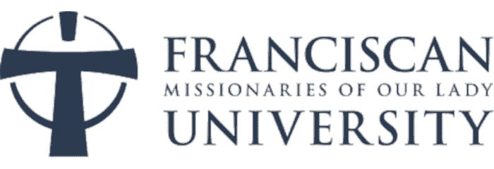 Franciscan Missionaries of Our Lady University logo