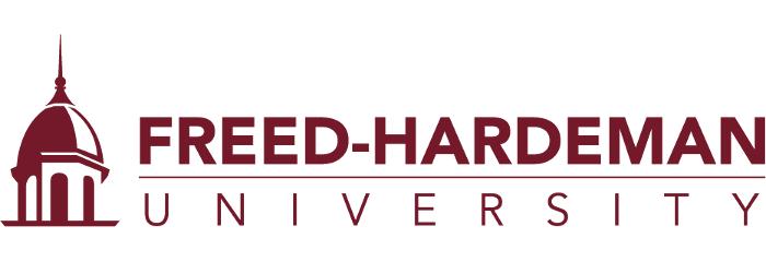 Freed-Hardeman University logo
