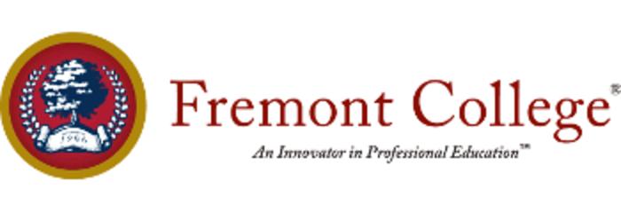 Fremont College logo
