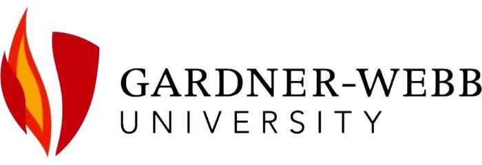 Gardner Webb University logo