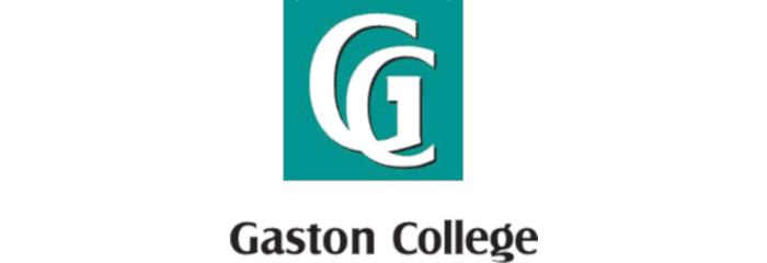 Gaston College logo