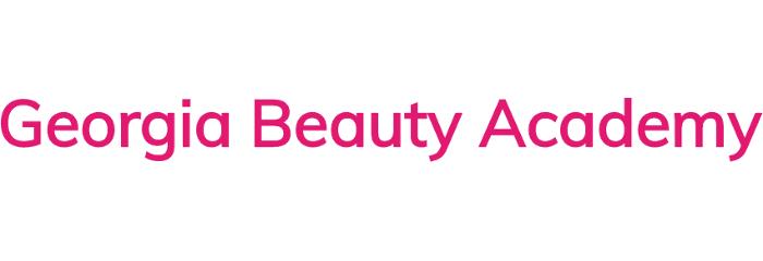 Georgia Beauty Academy logo