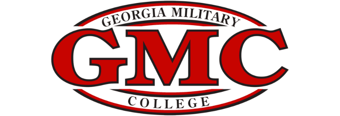 Georgia Military College logo