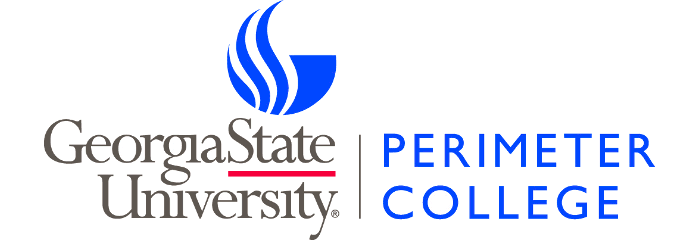 Georgia State University-Perimeter College logo