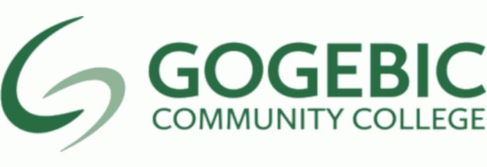 Gogebic Community College Logo