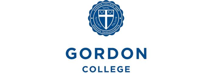 Gordon College - MA logo