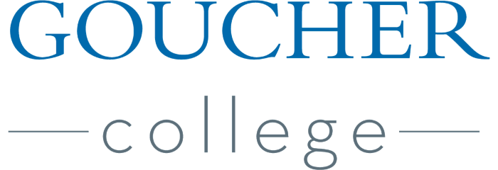 Goucher College logo