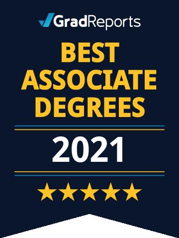 2021 Best Associate Degrees