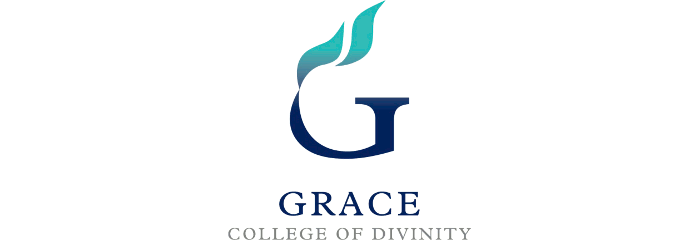Grace College of Divinity logo