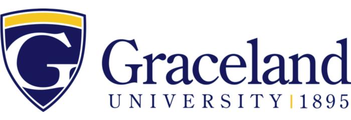 Graceland University logo
