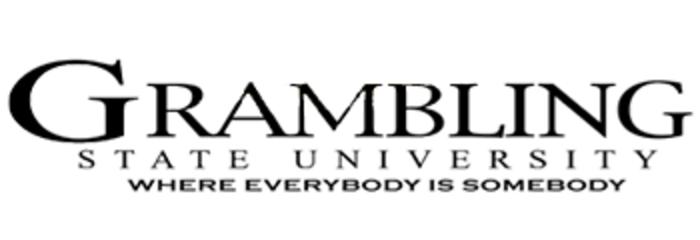 Grambling State University logo