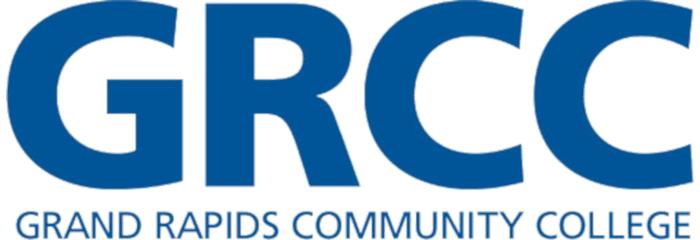 Grand Rapids Community College Logo