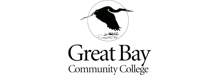 Great Bay Community College logo