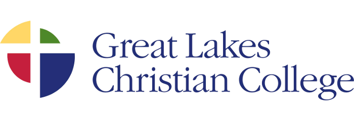 Great Lakes Christian College logo