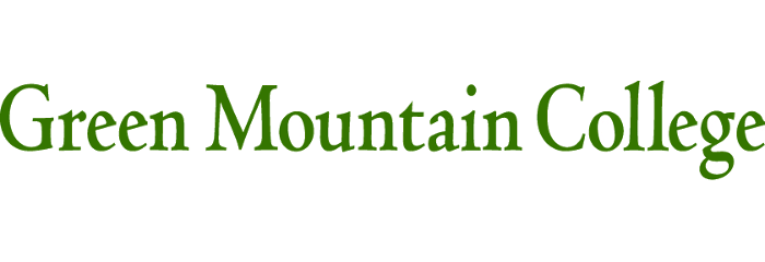 Green Mountain College logo