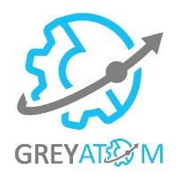 GreyAtom School of Data Science logo