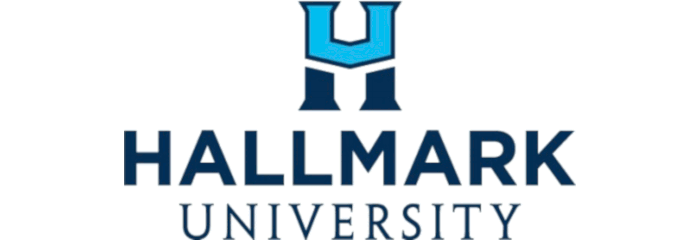 Hallmark University logo