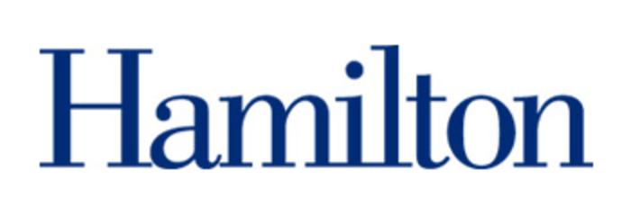 Hamilton College - NY logo