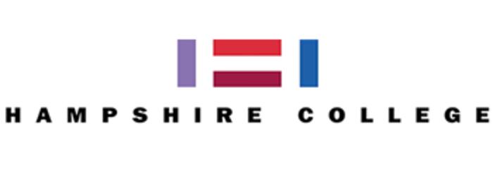 Hampshire College logo
