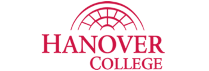 Hanover College logo
