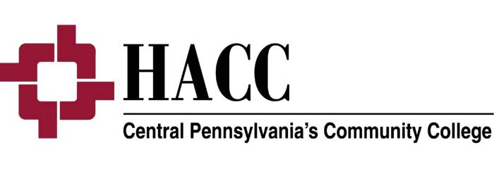 Harrisburg Area Community College-Harrisburg logo