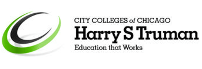 City Colleges of Chicago-Harry S Truman College logo