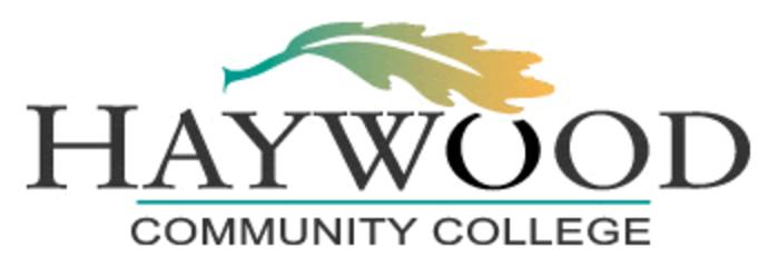 Haywood Community College logo