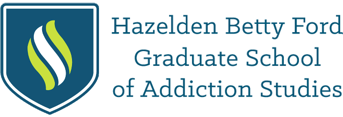 Hazelden Betty Ford Graduate School of Addiction Studies logo