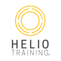 Helio Training Bootcamp logo