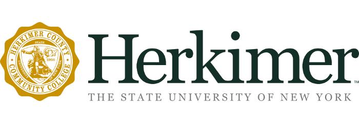 Herkimer County Community College logo