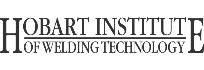 Hobart Institute of Welding Technology logo