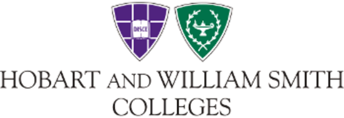 Hobart William Smith Colleges logo