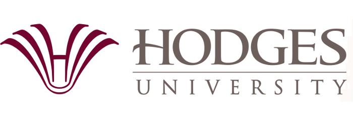 Hodges University logo