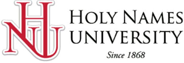 Holy Names University logo