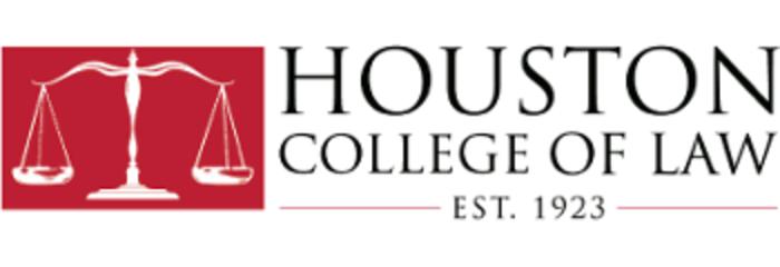 South Texas College of Law Houston logo