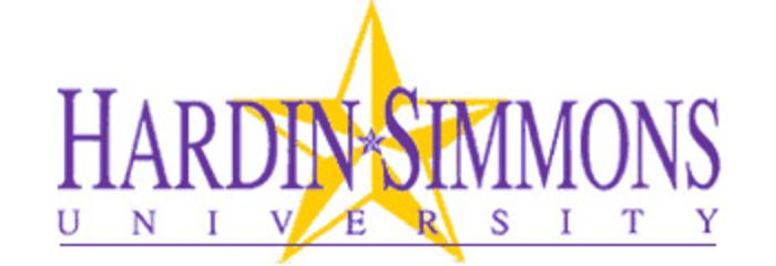 Hardin-Simmons University logo