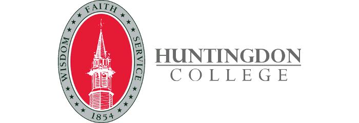 Huntingdon College logo