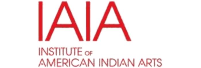 Institute of American Indian Arts logo